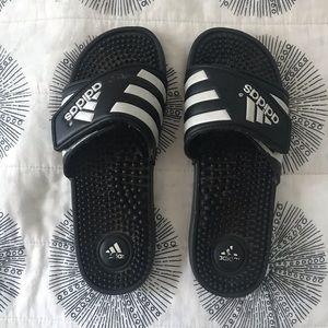 Adidas Basic Slides
